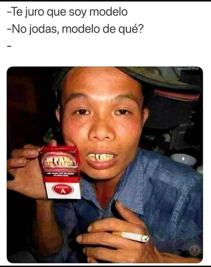 Jóvenes no fumeis