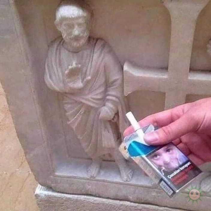 No fumo gracias