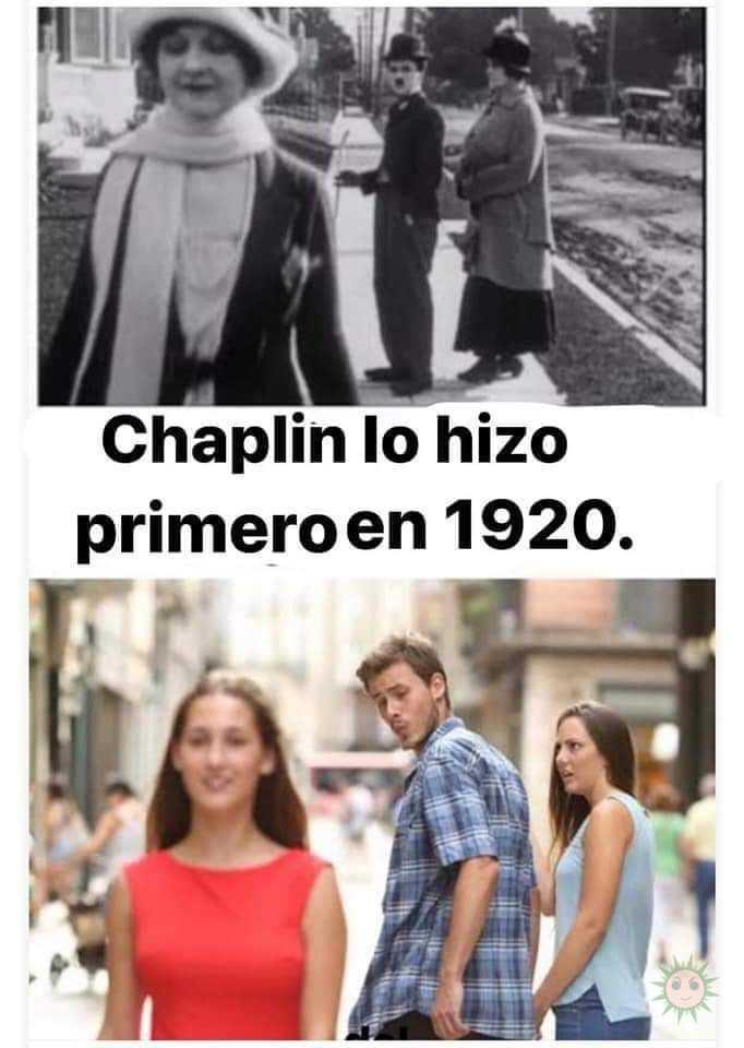 Memes desde 1900
